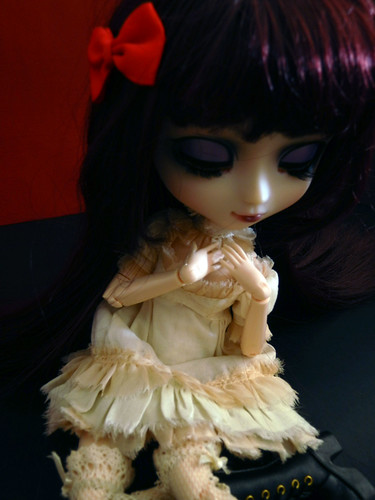 Julia (Pullip Bloody Red Hood) Act 13/08 7468556652_4d13ea872b