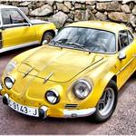 2742-Alpine-Renault A108 en Culleredo (Coruña)