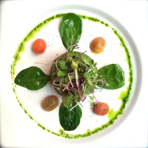 09 asparagus mousse