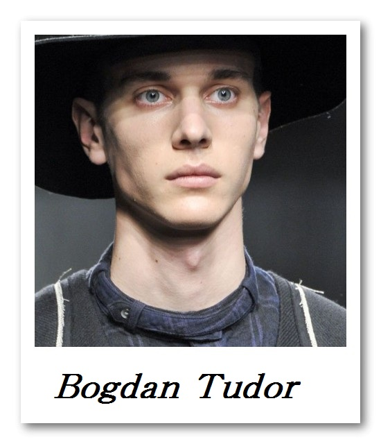 LOOP_Bogdan Tudor_FW12 NY Robert Geller(VOGUE)