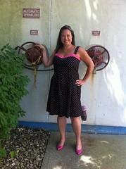 Summer Spark Sew-Along 2012