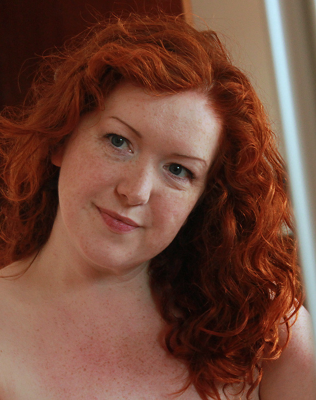Very pity redhead bbw freckles opinion