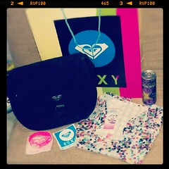 Roxy PH goodies!