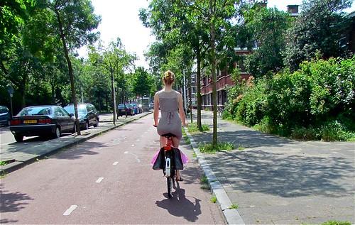 Den Haag zomer 2012