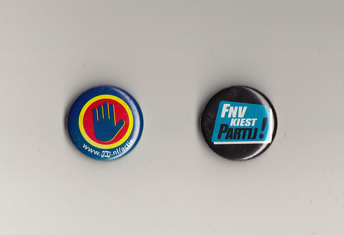 Buttons FNV