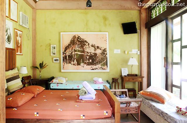 Casa San Pablo Room 12