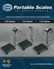 Fairbanks - Portable Scales