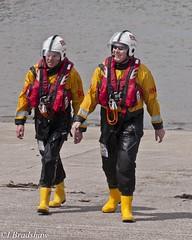 Lifeboat Men