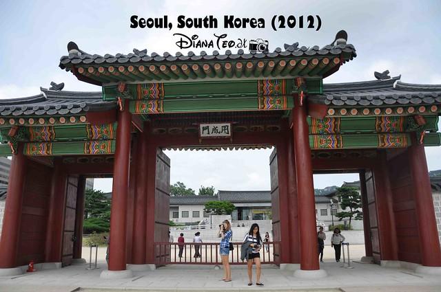 Gyeongbokgung Palace 04