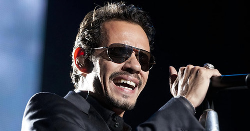Marc Anthony: