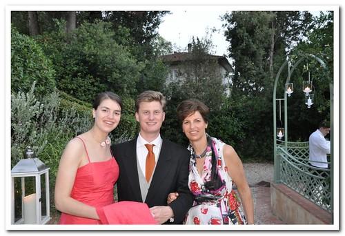Mariage Alexia & Robert-Guy