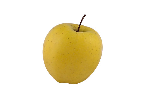 Yellow Apple Pictures Yellow Apple