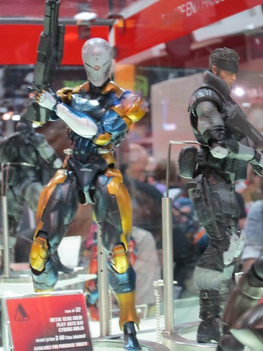 Square Enix SDCC 2012