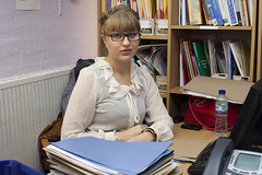 Participation project: RAMP  - Anastasiya