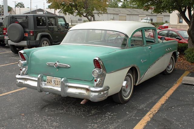 1955 buick special 2 door sedan 7 of 9 flickr photo for 1955 buick special 2 door