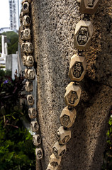 Chinese Rosary