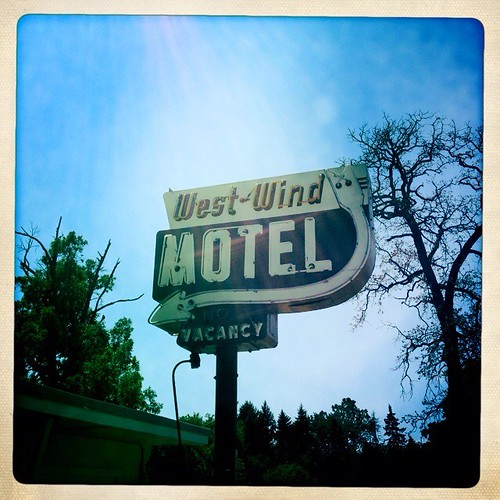 West-Wind Motel by William 74