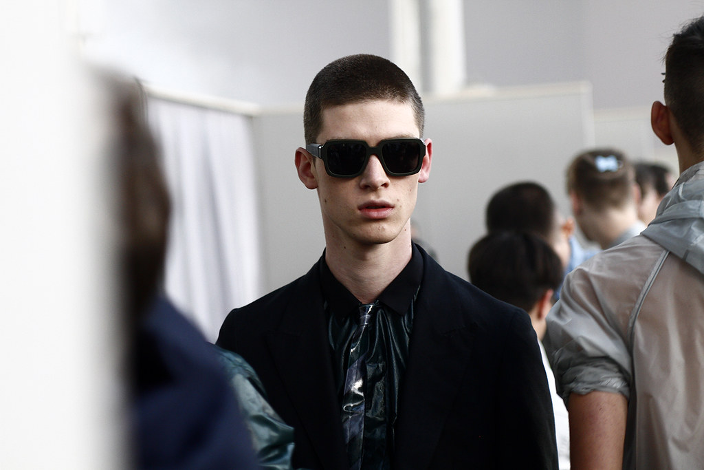 2012_07_01 Lanvin SS 13 Menswear Show Backstage - Paris Mens Fashion Week - Hypebeast Exclusive - Tuukka Laurila - 17