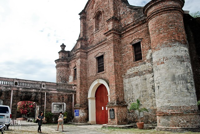 Santa Maria Church, Ilocos Sur