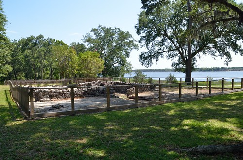 Fort Anderson/Brunswick Town