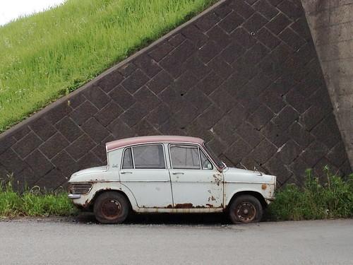 1962-1970 Mazda Carol