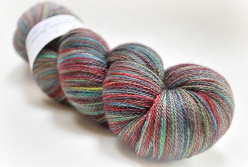 Phydeaux yarn