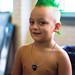 Asbury Park Tattoo Festival - Kid  by Bob Jagendorf