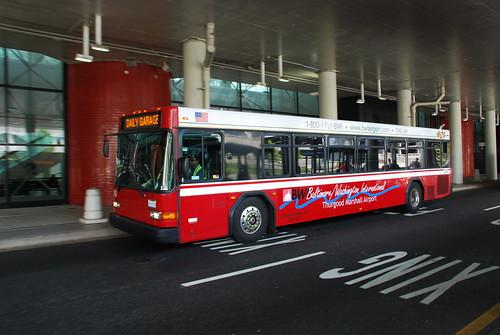 BWI Bus