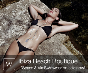Ibiza Beach Boutique