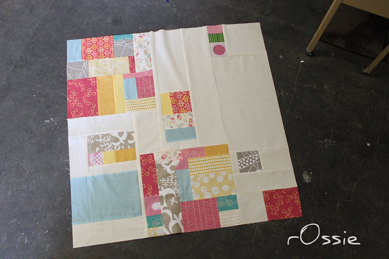 The Curry Quilt-2