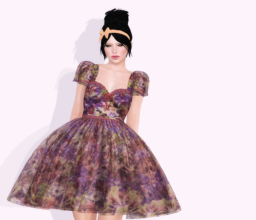 Vintage Fair 2012 Willow Zander | Sn@tch