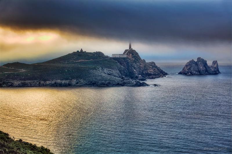 Costa da Morte - Cabo Vilán, Camariñas - Spain / Espana
