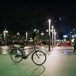 ShenZhen Patrolling Bicycle