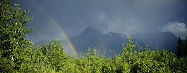 Hazelton Rainbow