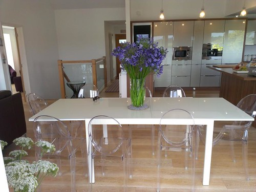 Dreamcatchers self catering house St Mawes Cornwall
