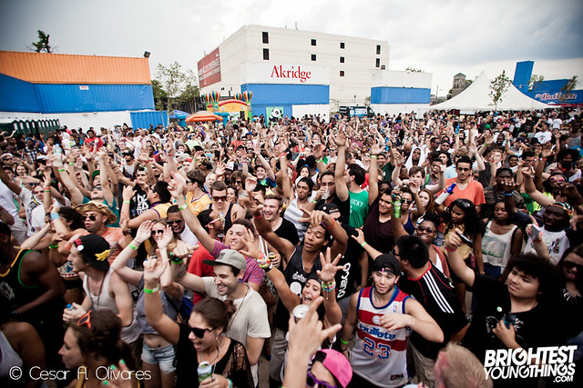 Trillectro - The Fairgrounds