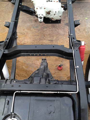 pics of fuel and brakeline routing help!!! jeepforum comAmc 304 Engine Diagram Http Wwwearlycj5net Forums Showthreadphp #4