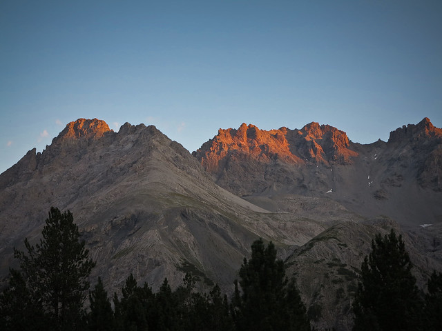 Val Mora