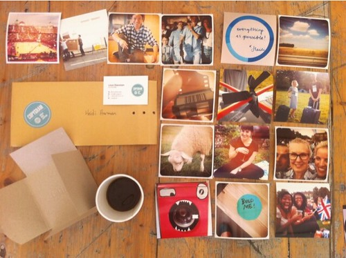 Thanks for an amazing surprize! @linusekenstam @magnus_jansson @copygram #sswc