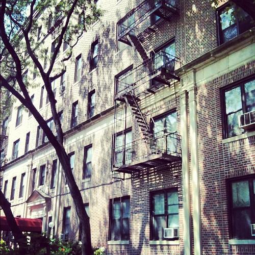 I love you Brooklyn by la casa a pois