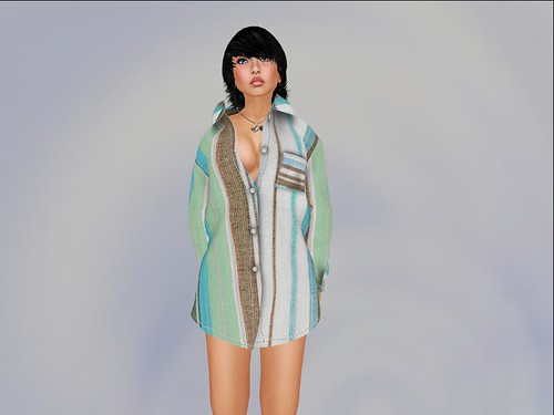 Bubblez + Stars Fashion by Cherokeeh Asteria