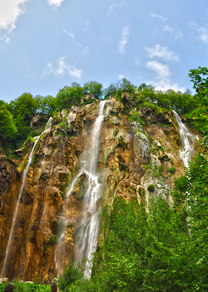Plitvice Jezera National Park (1)