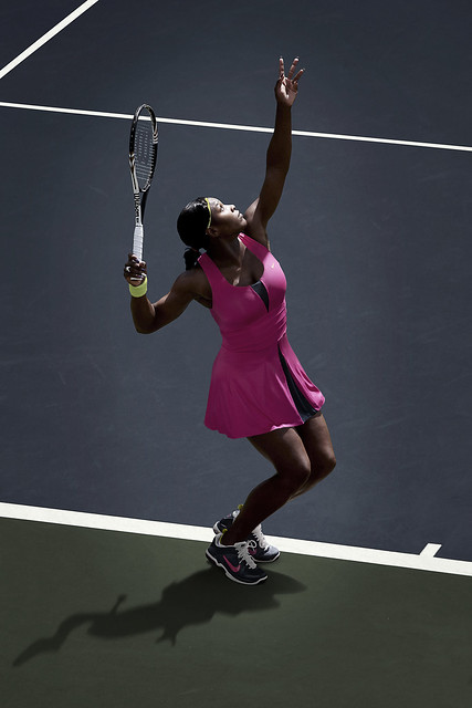 Serena Williams US Open outfit
