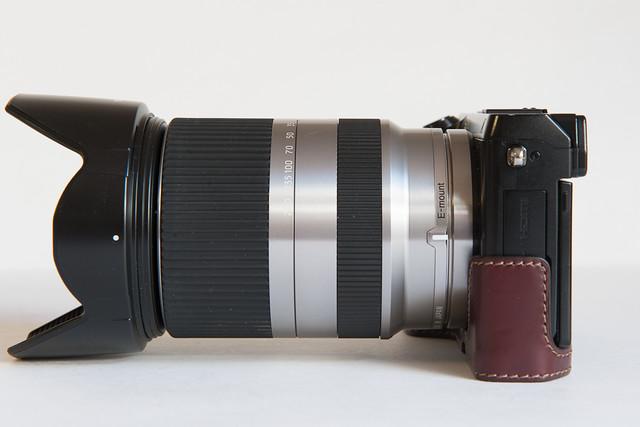 7839958192 d06cc1bb1c z Tamron 18 200 para Sony NEX
