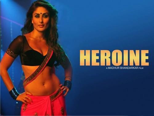 Upcoming Hindi Movie Heroine