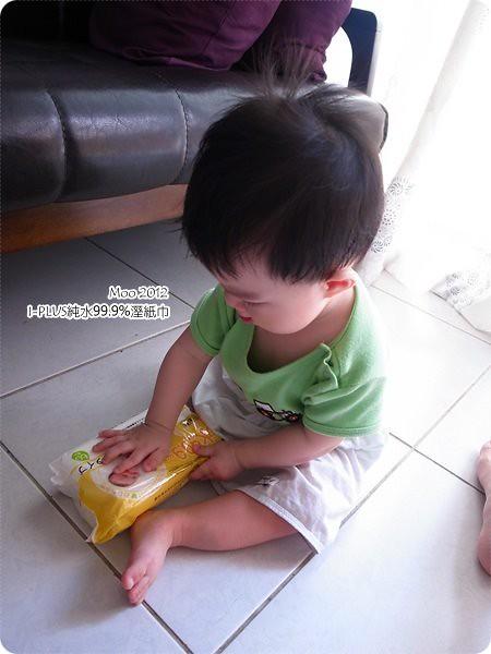 I-PLUS純水99.9%濕紙巾-3