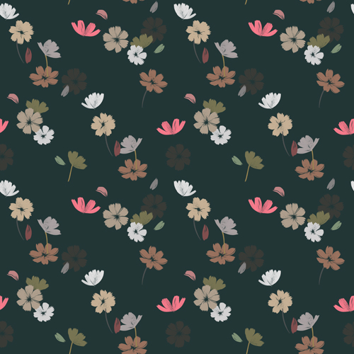 cosmos_repeated_lindsayNohl_101florals