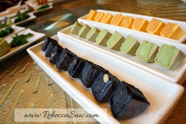Mooncakes, Zuan Yuan Chinese Restaurant-011