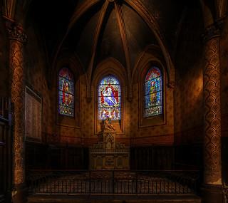 Église Notre-Dame-du-Taur の画像.