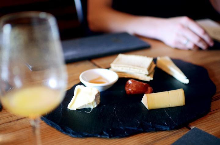 cheese plate slate